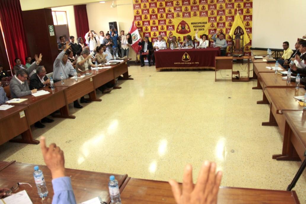 Piden a ministerio de interior aceptar donaci n de terreno for Ministerio del interior comisarias