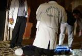 Archivo: foto de comerciante asesinado en Chimbote