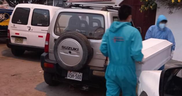 Foto: Perú en Línea