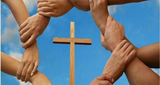 Resultado de imagem para imagem ecumenica