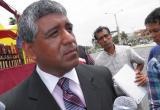 Gallo Zegarra pidió a las empresas constructoras que ya cobraron que paguen a sus trabajadores.