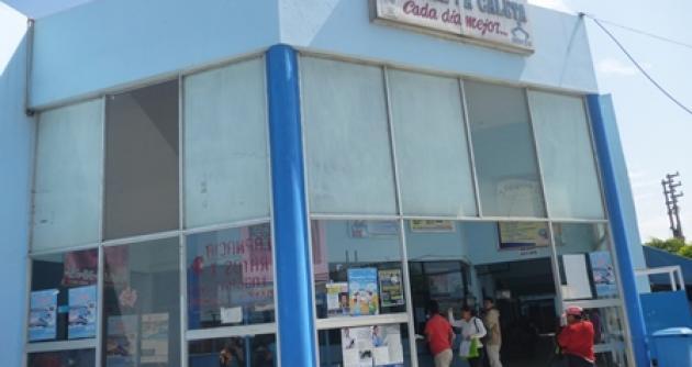 Más de 50 mil soles ha dejado de percibir La Caleta por huelga.